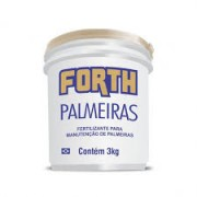 Forth Palmeiras - 400g