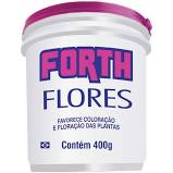 Forth Flores - 400g