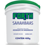 Forth Samambaia - 400g