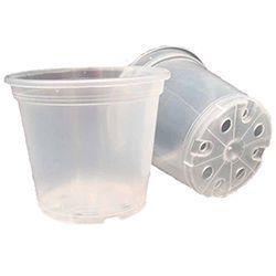 Vaso Plástico Transparente