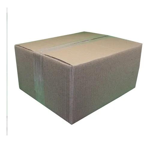 100 Caixas De Papelao Pequena 30x15x25 E-commerce