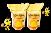 Cera Depilatória Natural Método Espanhol 500g Egípcia - 2 unid