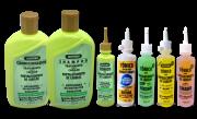 Gota Dourada Kit Shampoo e Condicionador Queratrix +5 Tônicos Diferentes