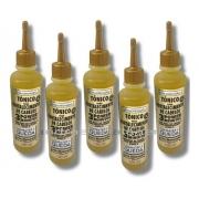 Gota Dourada Tonico Fortalecedor Power 3 Minutos Kit 5 Unid