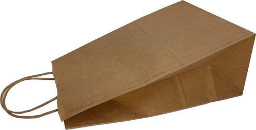 100 Sacolas Para Entregas De Lanches Delivery 18x28x11