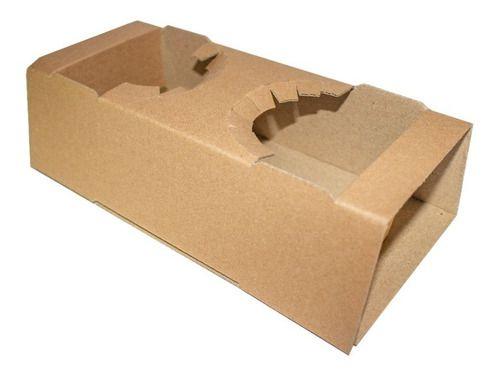 600 Suporte Porta Copos De Papelao Para 2 Copos Delivery