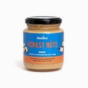 Honest Nuts - Pasta de Castanha de Caju e Coco 220g