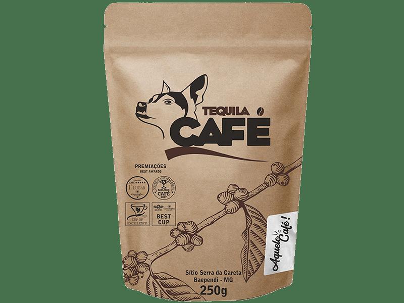 Tequila Café - Café Especial Aquele Café 250g