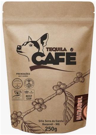 Tequila Café - Café Especial Mirabel 250g