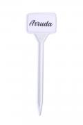 Identificador de Plantas - Arruda