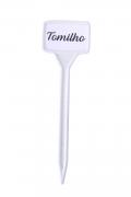 Identificador de Plantas - Tomilho