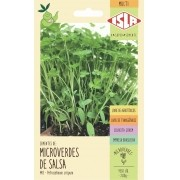 Semente de Microverde Salsa