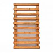 Treliça de Pinus Embuia - 105 X 60