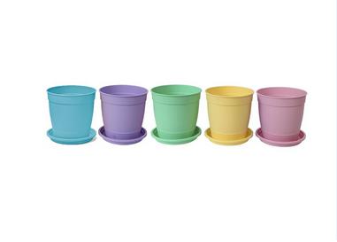 Conjunto de Vasos Aquerela