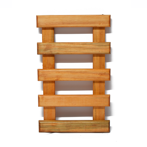 Horta Vertical Embuia - Preto Onix