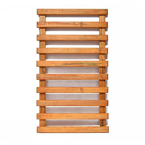 Horta Vertical Embuia Seleção - Preto Onix