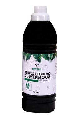 Húmus de Minhoca Líquido - 1 litro