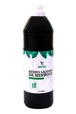 Húmus de Minhoca Líquido - 2 litros