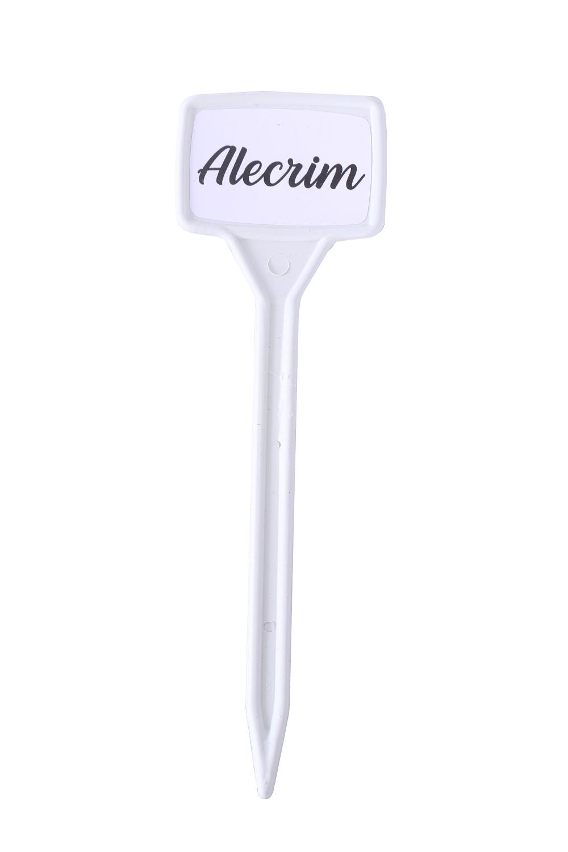 Identificador de Plantas - Alecrim