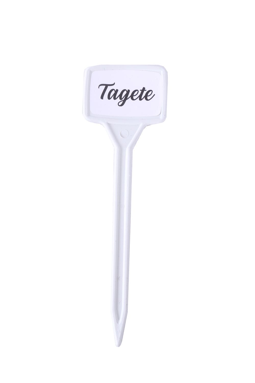 Identificador de Plantas - Tagete