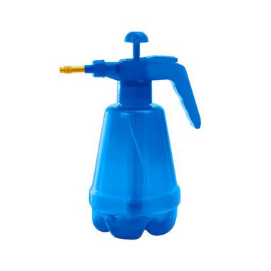 Pulverizador de Pressão Azul