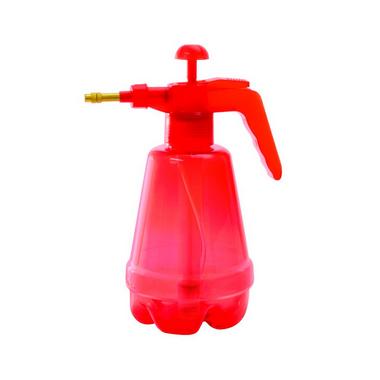 Pulverizador de Pressão Vermelho