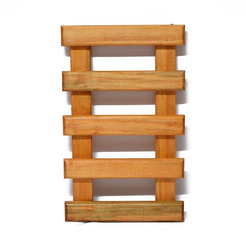 Treliça de Pinus Embuia - 45 x 40