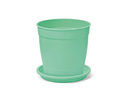 Vaso Aquarela Verde