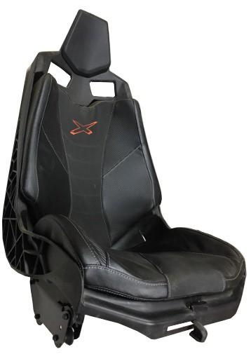 Assento Original para UTV Can Am Maverick X3 XRS / XDS  - UTV022