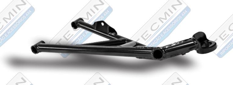 Bandeja (Balança) Superior LE Dianteira S3 PowerSports Can-Am Maverick X3 - TREK-BSLEDS3M