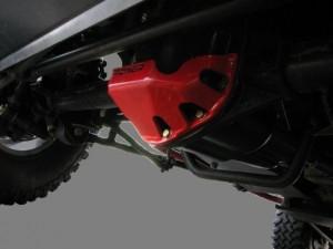 BK - Protetor de Diferencial Dana 44 Mod.2 - PWR-4402