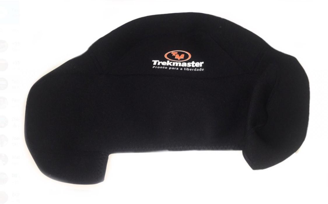 Capa de Neoprene Para Guincho Trekmaster - TREK-CNP001