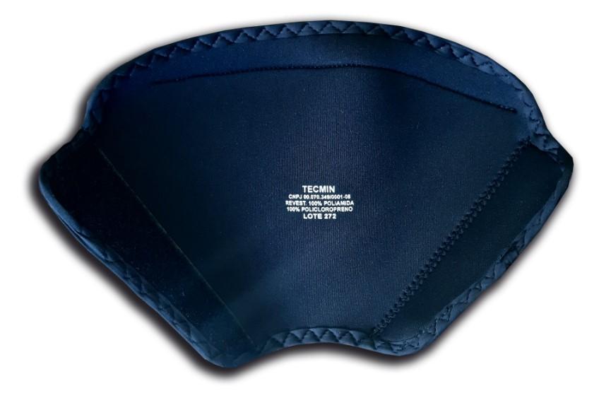 Capa de Neoprene Protetora Para Coifa - TREK-CNPC