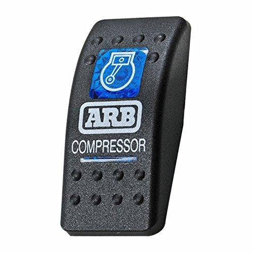 Capa do Botão Liga e Desliga do Compressor - 180212
