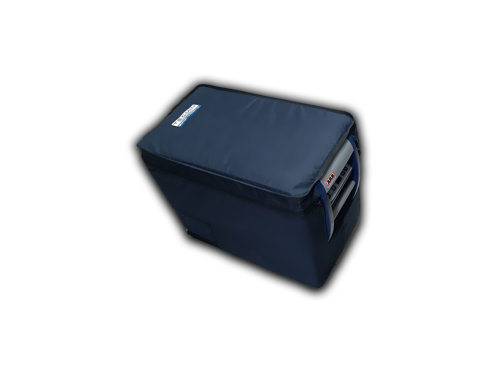 Capa Para Freezer Tecmin 35L - TREK-CPFT35