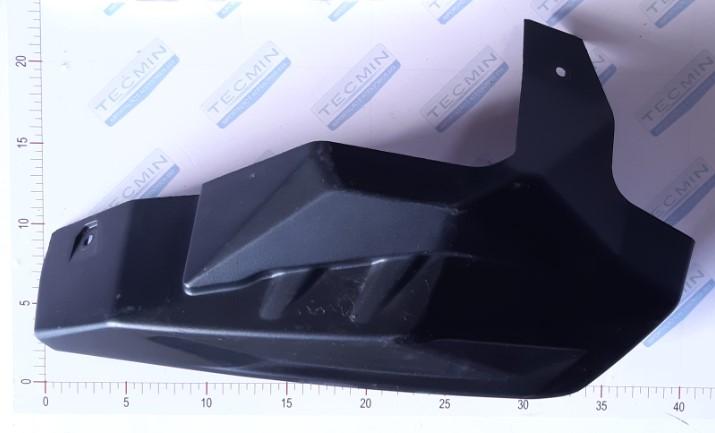 Carenagem / Plástico Acabamento Lateral Gaiola LE Maverick X3 - 705010335