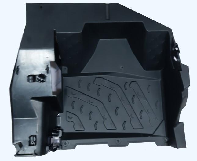 Carenagem / Plástico Assoalho LD Navegador Maverick X3 - 707900339