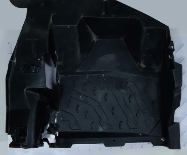 Carenagem / Plástico Assoalho LD Navegador Maverick X3 Semi - 707900339U