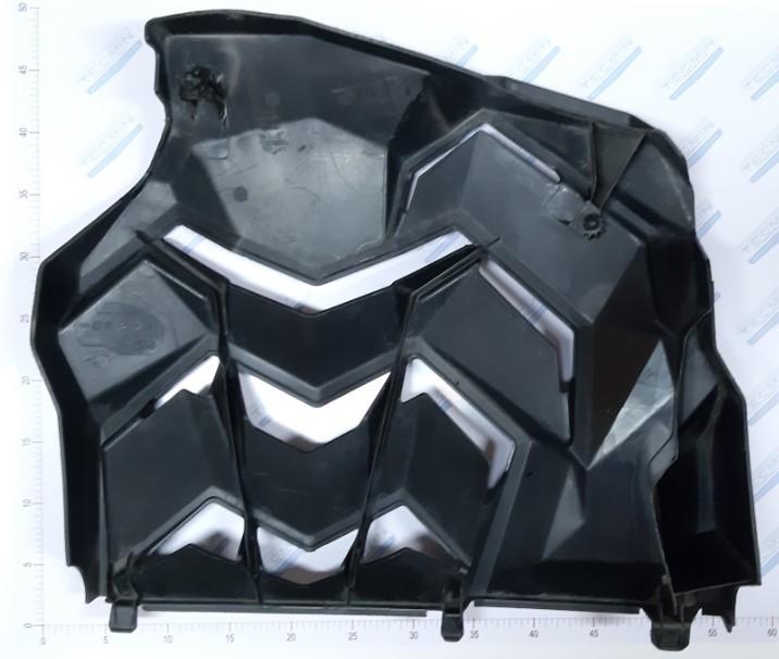 Carenagem / Plástico Intercooler Maverick X3 - 705013757 SEMI