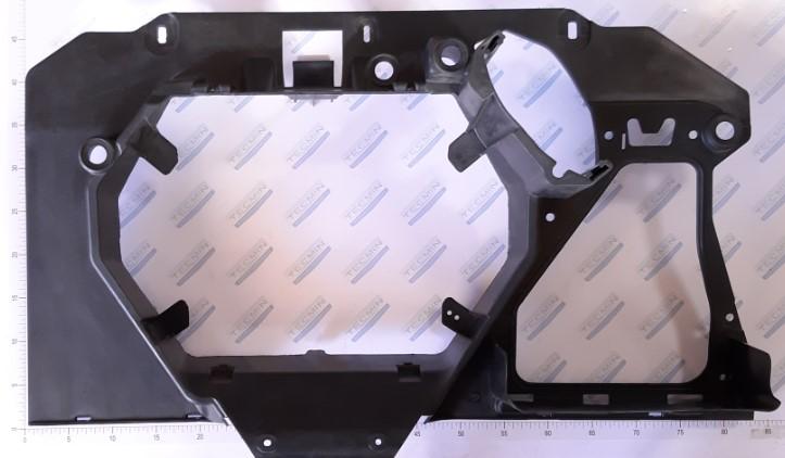 Carenagem / Plástico Intercooler Maverick X3 - 707800691