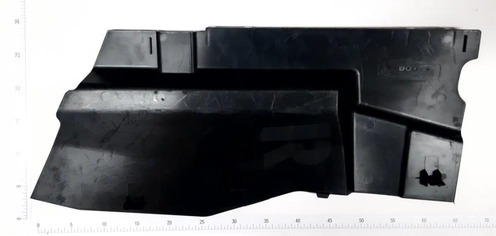 Carenagem / Plástico Interno do Console Central 1 LD Maverick X3 - 707900397