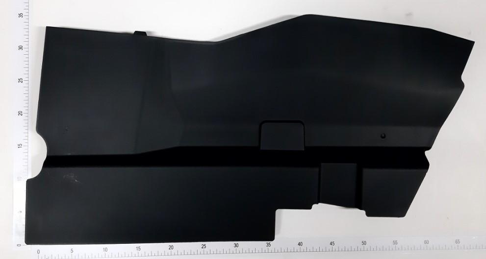 Carenagem / Plástico Interno do Console Central 1 LE Maverick X3 - 707900396