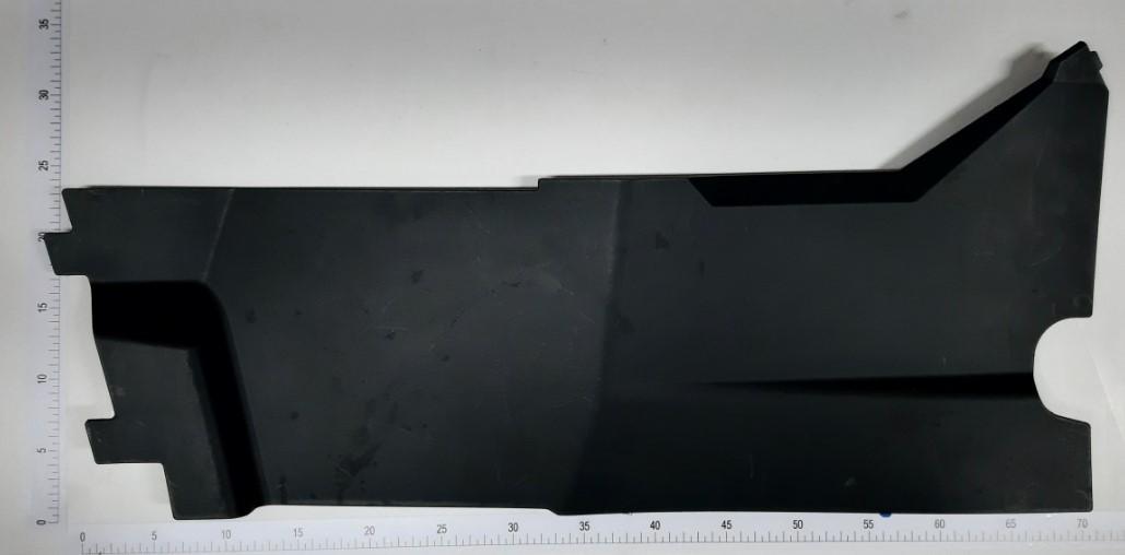 Carenagem / Plástico Interno do Console Central 2 LE Maverick X3 - 707900398