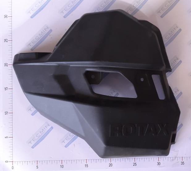 Carenagem / Plástico Mangueiras Motor Maverick X3 - 705010901