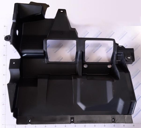 Carenagem / Plástico Motor Traseiro LD Maverick X3 - 707900441
