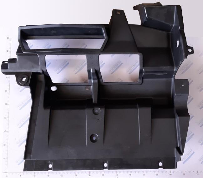 Carenagem / Plástico Motor Traseiro LE Maverick X3 - 707900440
