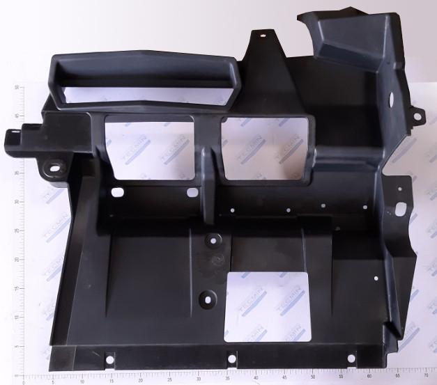 Carenagem / Plástico Motor Traseiro LE Maverick X3 - 707900632