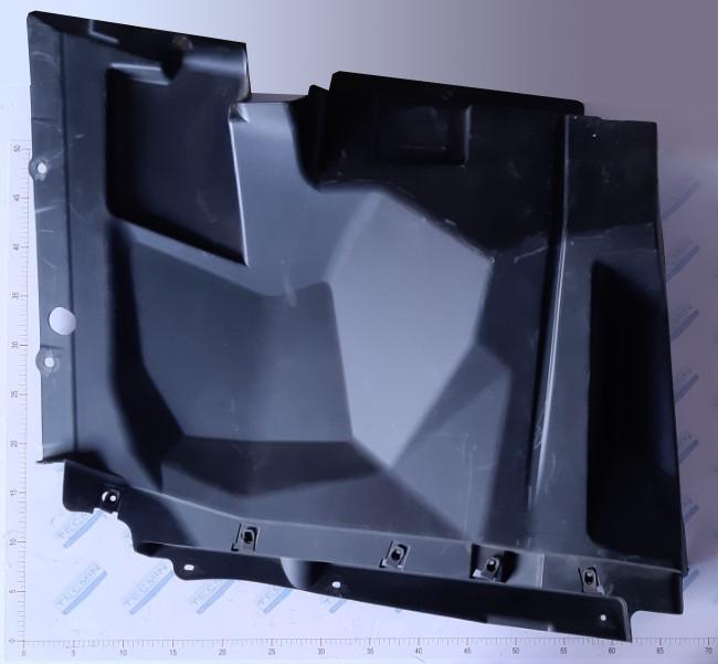 Carenagem / Plástico Painel Frontal LD Maverick X3 - 707900342