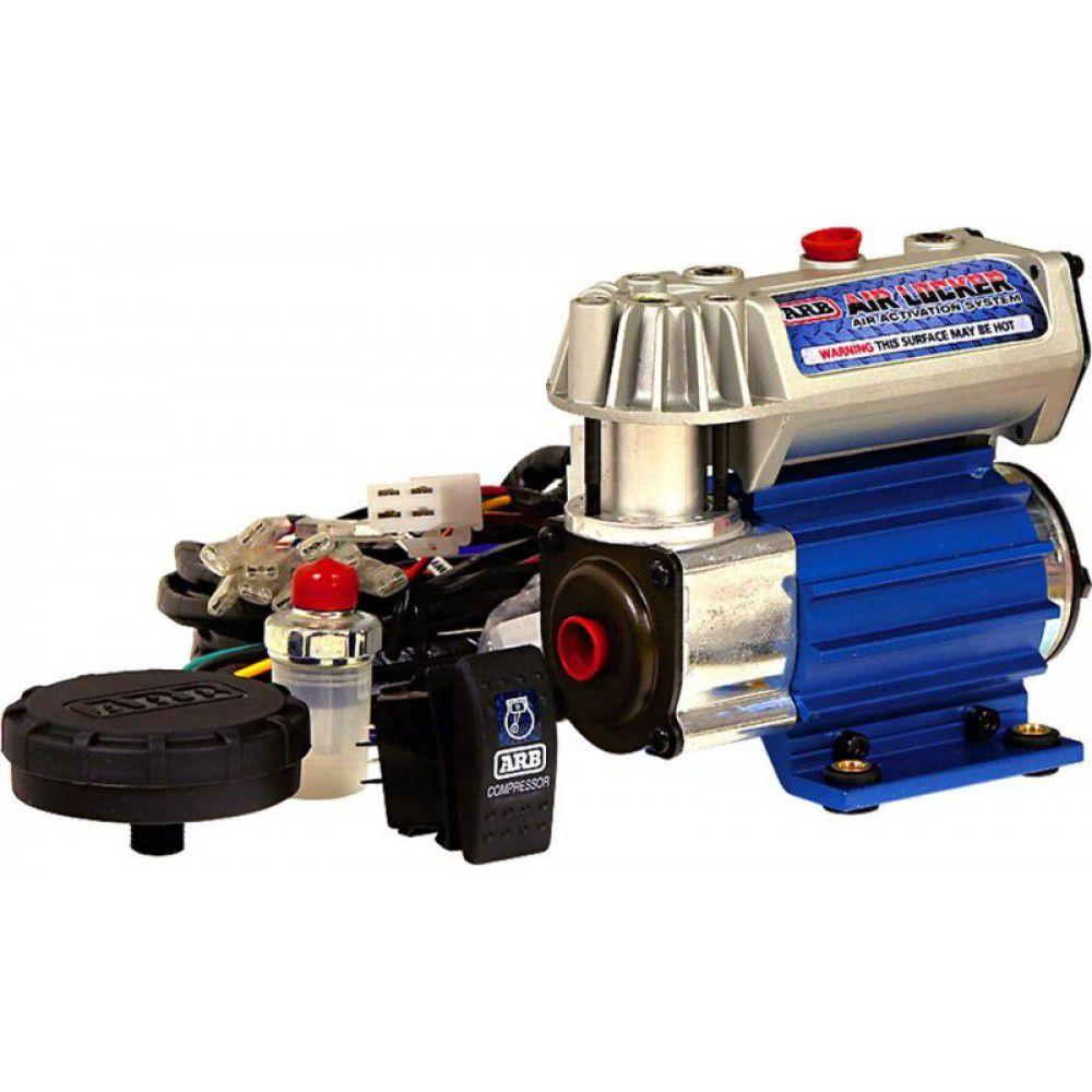 Compressor de Ar ARB Compacto - CKSA12