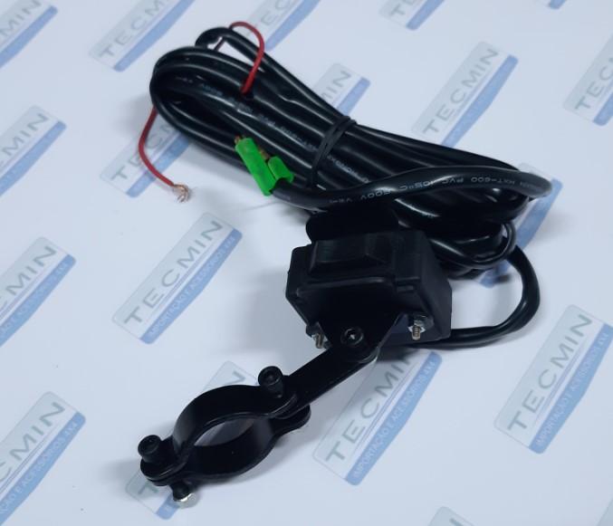 Controle Remoto Para Guincho Winch Quadriciclo - HS-BZ-03